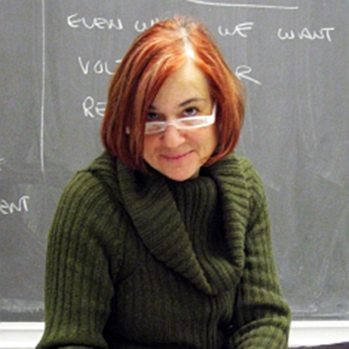 Ms. Patrascu