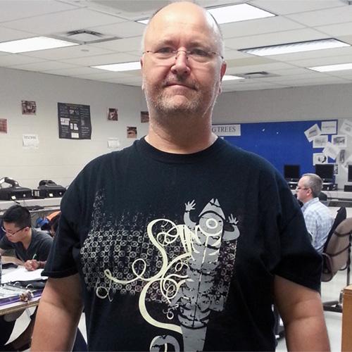 Mr. Brossard