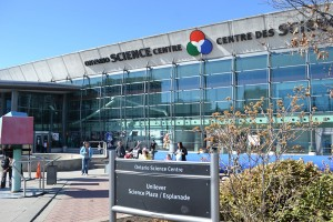 Toronto Science Centre