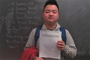 Grade 12 Photo - Nov 8