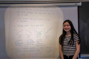 Math transformations
